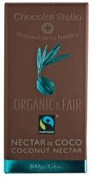 Stella Bernrain nectar de coco Schokolade Bio
