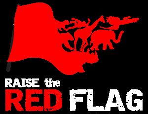 Die Red Flag Film Crew begleiteten BOS Schweiz in Borneo