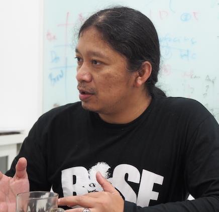 Anton Nurcahyos entscheidene Rolle
