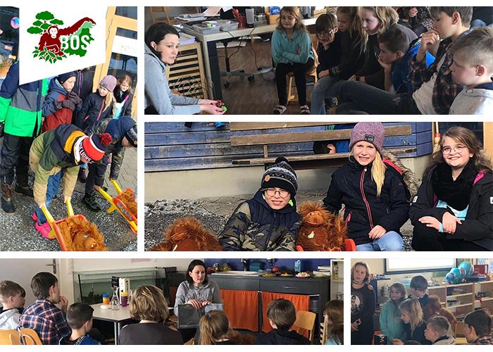 Kinderworkshops BOS Schweiz