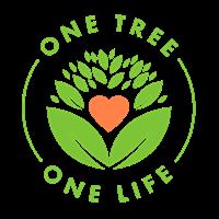 Logo One-Tree-One-Life