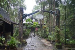 Besucherzentrum Nyaru Menteng