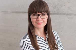 Katja Prescher | BOS Schweiz