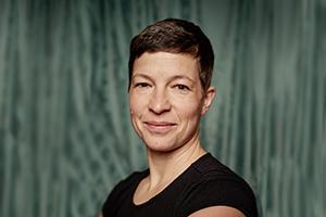 BOS Schweiz Bildungsverantwortliche: Ursula Ledergerber