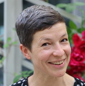 Ursula Ledergerber | BOS Schweiz