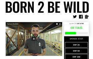 Nicola Walpen Born2beWild